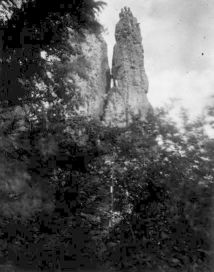 Ein Rückblick auf die Entwicklungsgeschichte der IG Klettern