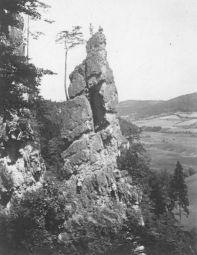 Kletterkommune Roter Stern