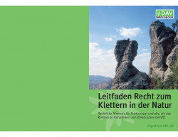 2010-DAV-Lleitfaden-Recht-zum-Klettern-in-der-Natur