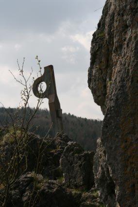 40 Jahre Haken auf dem Zehnerstein