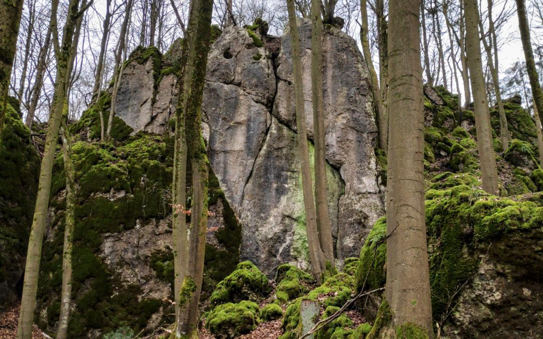 Veröffentlichung: Heidelberg Nordwand