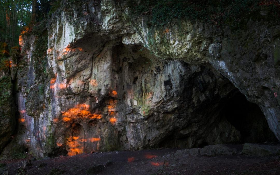 Start der Höhlenwinter-Sperrungszeit!